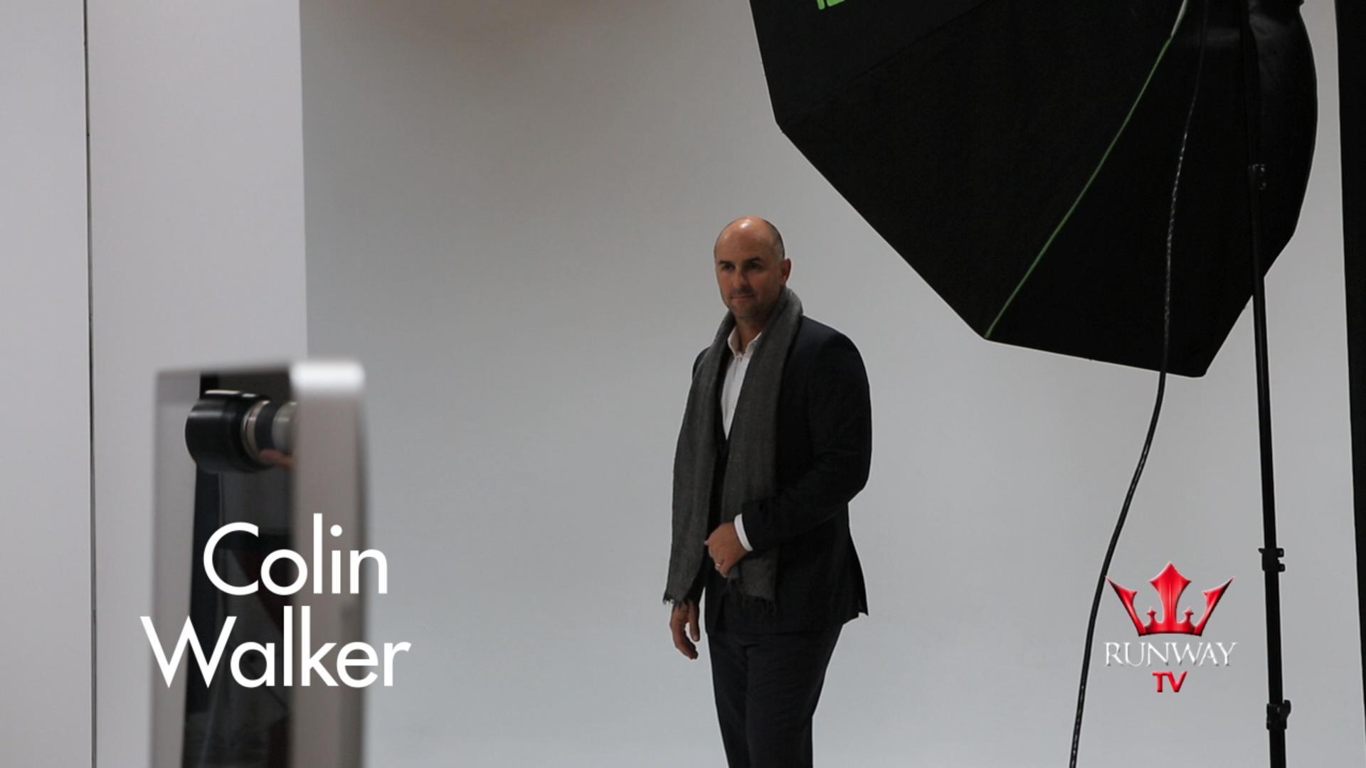 Colin Walker (Bug)