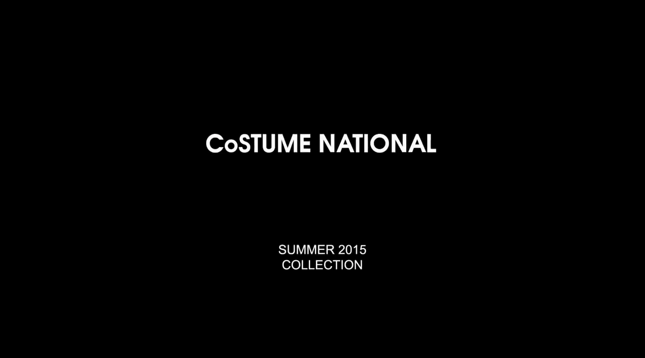 Costume-National-SS-2015