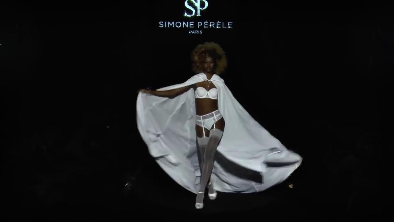 Defile-Simone-Perele-lingerie