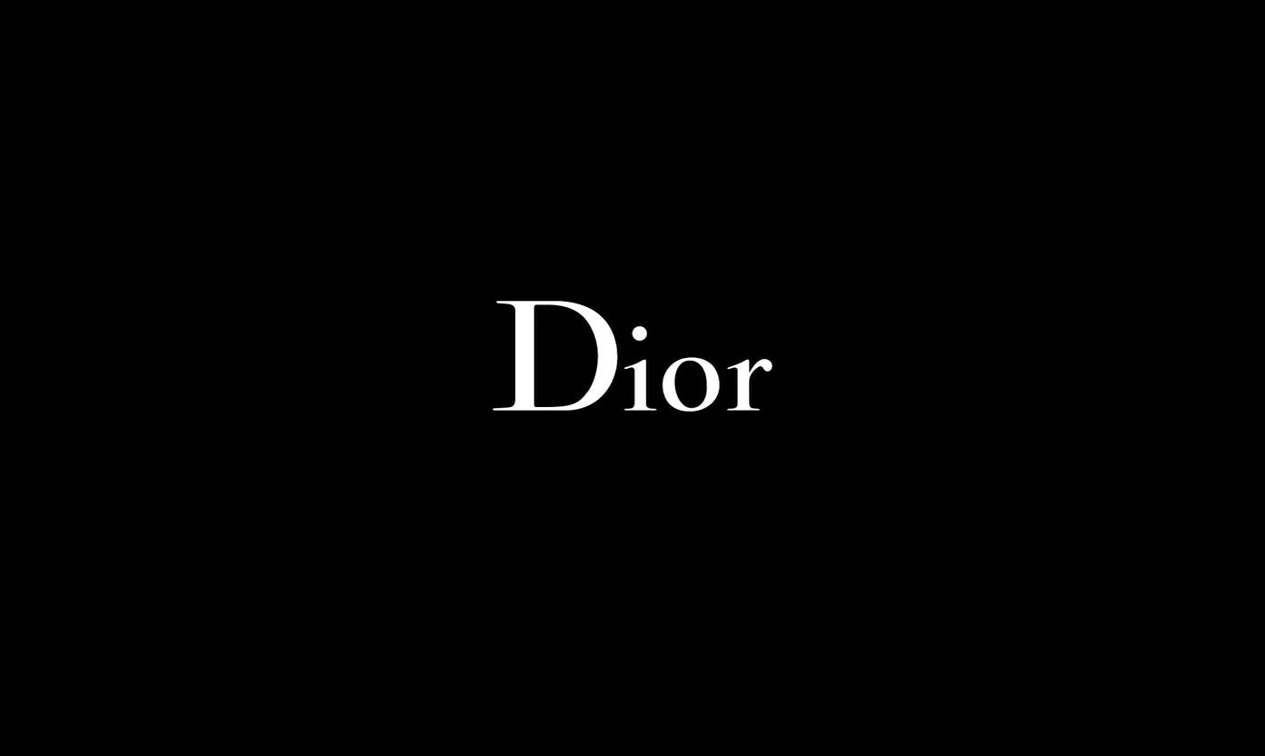 Dior FW-2016