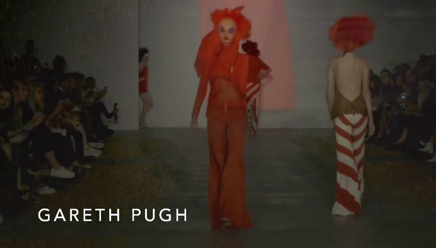 Gareth Pugh SS-2016