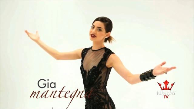 Gia Mantegna
