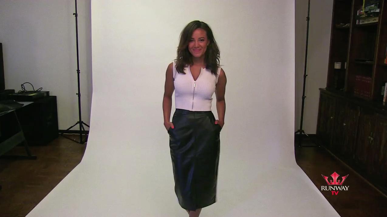 Heather Hemmens 2015