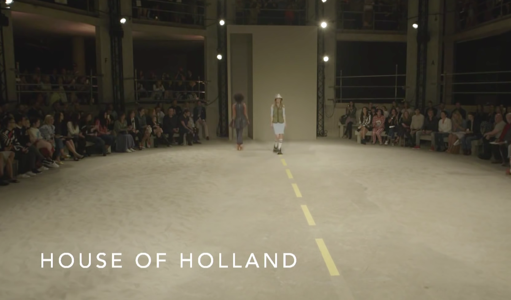 House of Holland SS-2016