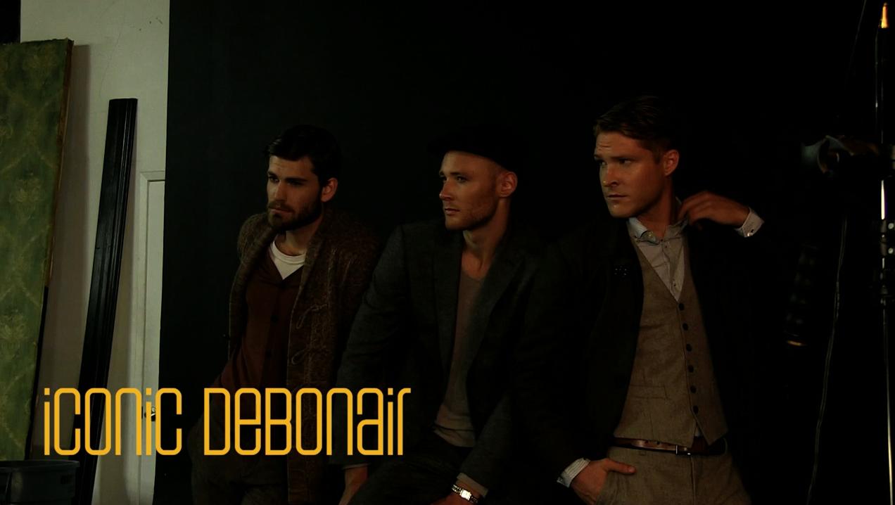 Iconic-Debonair