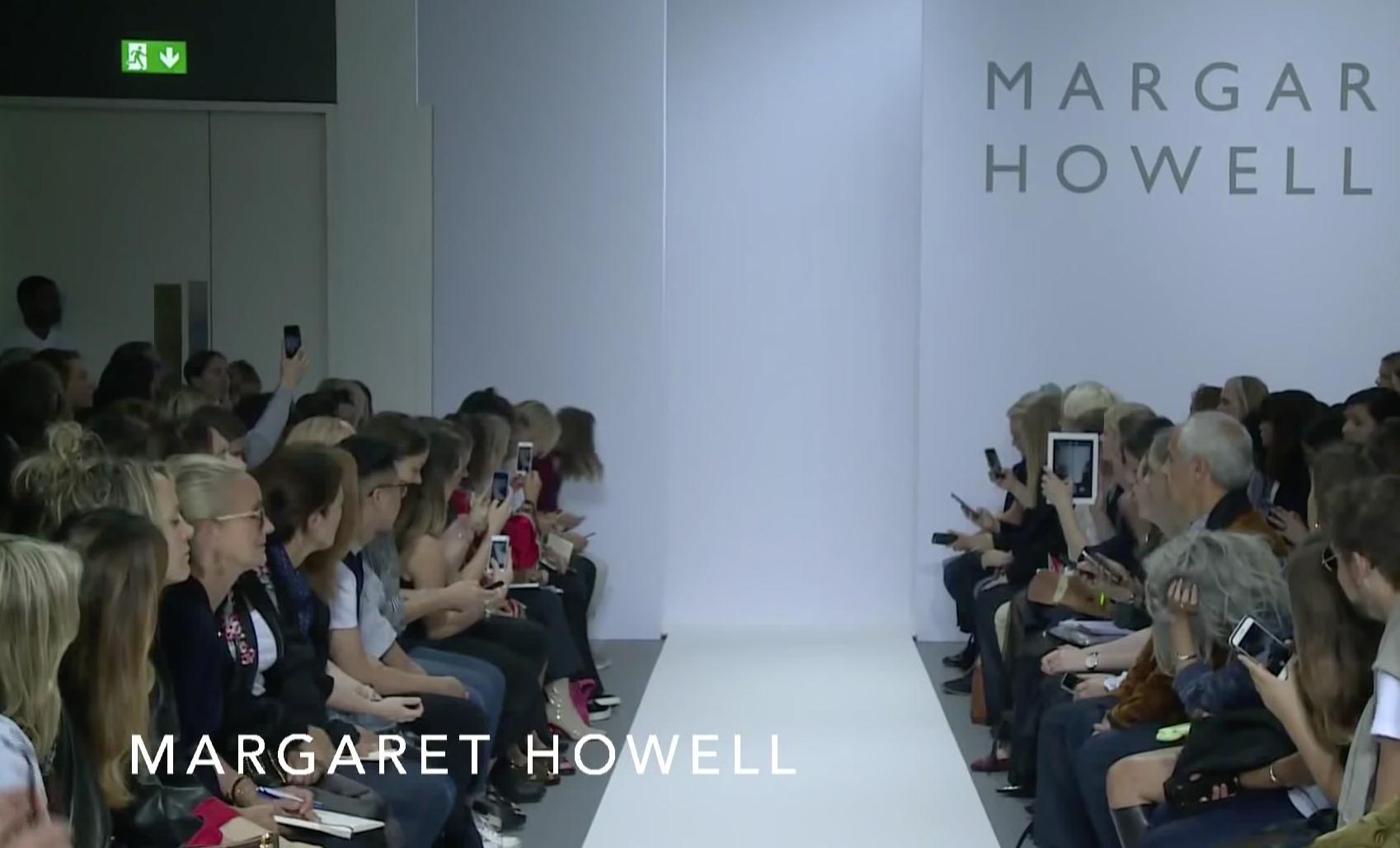Margaret Howell SS-2016