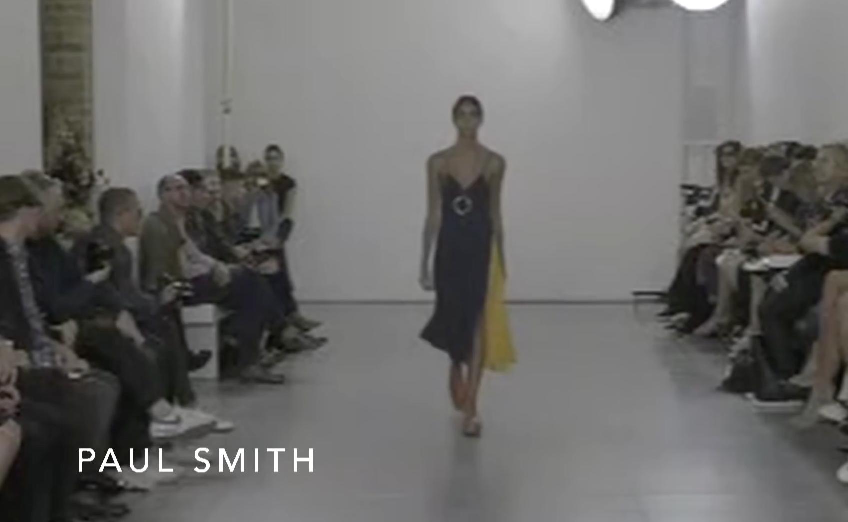 Paul Smith SS-2016
