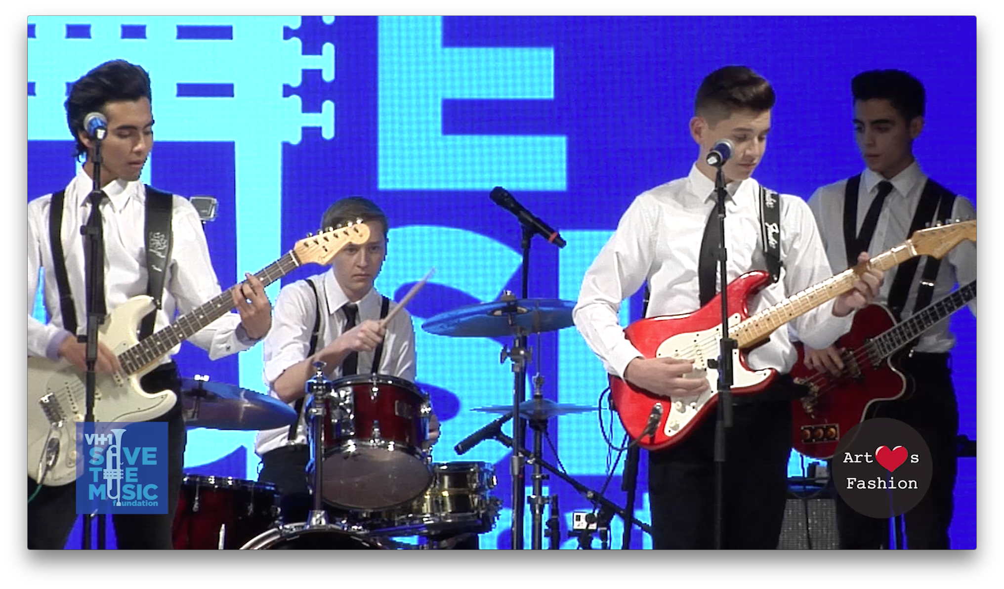 Save-The-Music-Colony-Boys