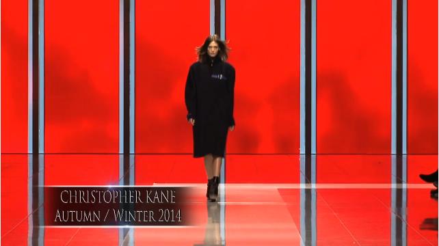 Christopher Kane 2014